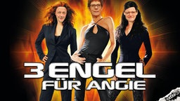 Die 3 Engel für Angie: Friedrich Merz, Annegret Kramp-Karrenbauer und Jens Spahn.