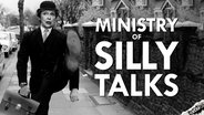 Theresa May und The Ministry of Silly Talks
