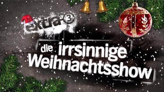 extra 3 - Der Irrsinn der Woche | NDR.de - Fernsehen - Sendungen A-Z ...
