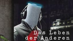 "Amazons Alexa in ""Das Leben der Anderen""."