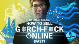 Ein extra 3 Original - How to sell Groch-Fock online (fast).