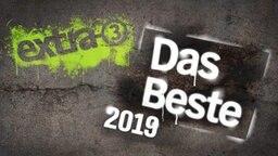 extra 3 Das Beste 2019 Logo