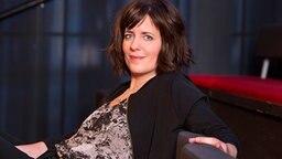 Sarah Kuttner moderiert 2020 extra 3