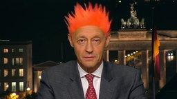 Friedrich Merz gegen das CDU-Establishment