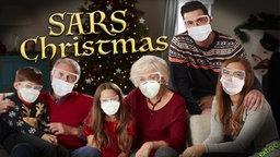 SARS Christmas