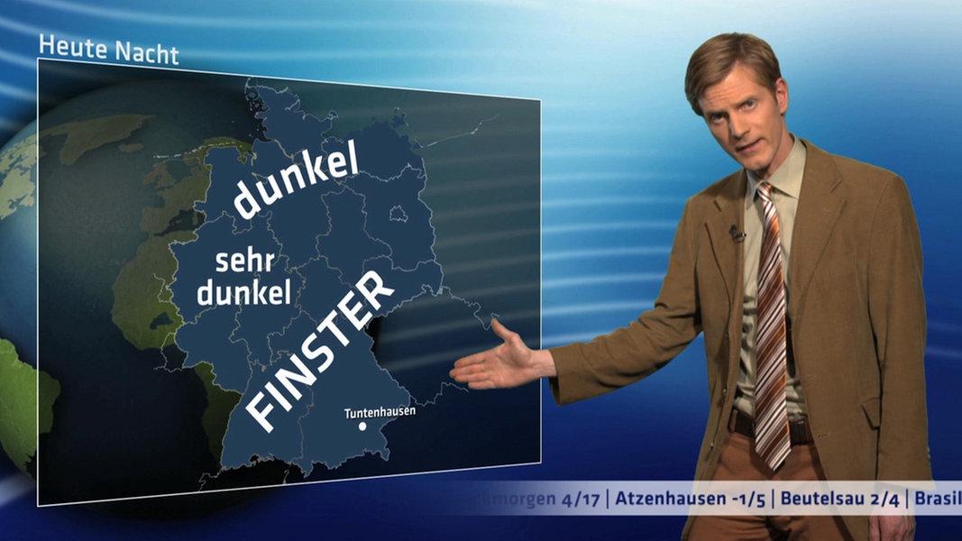 Ndr Wetterbericht