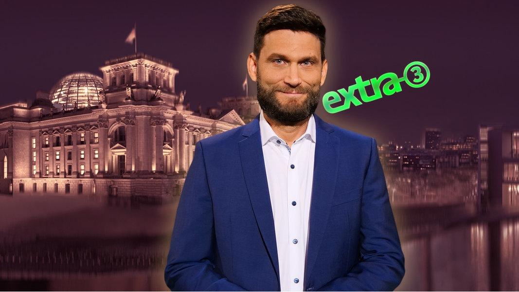 Extra 3 Podcast