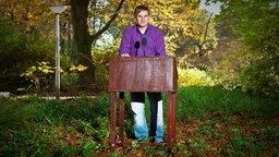 Klaas Butenschön, Foto:Christian Spielmann © Christian Spielmann Foto: Christian Spielmann