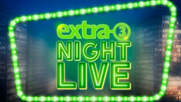 """Mit """"extra 3 Night Live"""" betritt die Satiretruppe vom NDR die große Comedy-Showbühne im Hauptabendprogramm am Sonnabend. © NDR"""