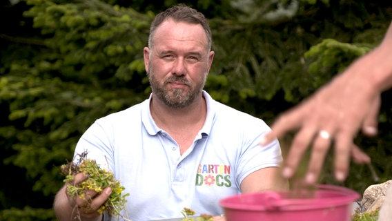 Die Garten Docs Peter Rasch Und Seine Experten Ndr De Fernsehen Sendungen A Z Garten Docs Wir Uber Uns