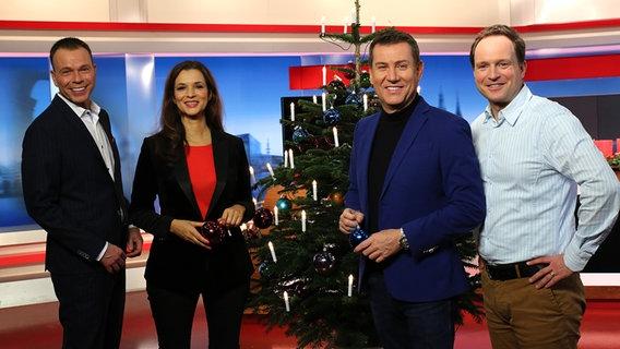 Frohes neues Jahr!   NDR.de - Fernsehen - Sendungen A-Z - Hamburg ...