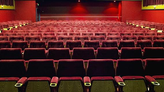 Jemanden im kino kennenlernen