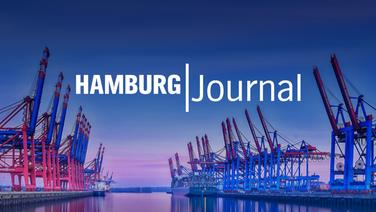 "Logo ""Hamburg Journal"" © NDR"