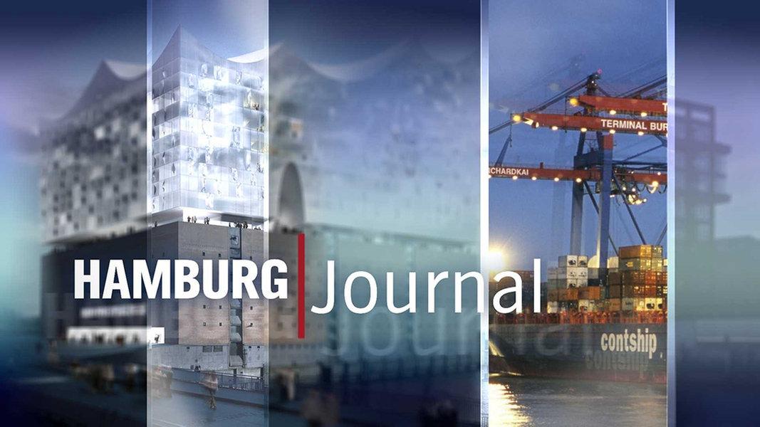 Hamburg Journal | NDR.de - Fernsehen - Sendungen A-Z - Hamburg Journal
