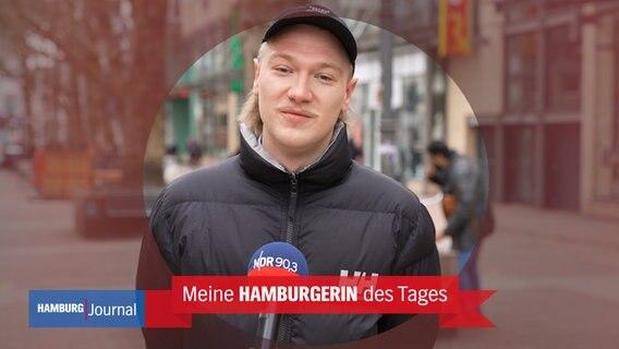 Hamburg 1 Mai 2021
