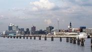 Hafencity-Panorama © Thomas Knobloch Fotograf: Thomas Knobloch