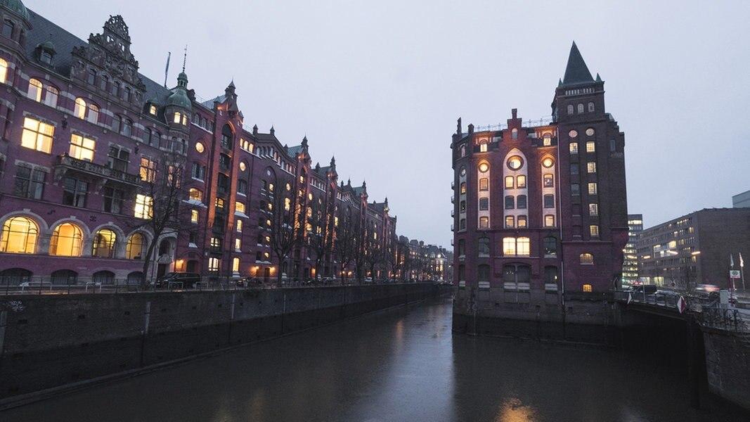 Quiz: Wie gut kennen Sie Hamburg?