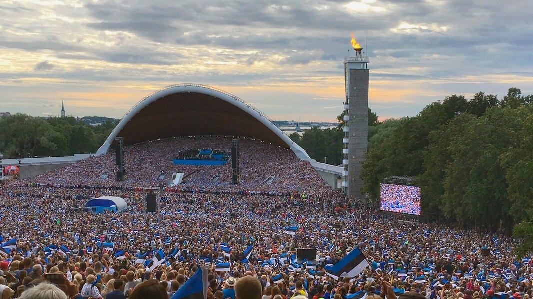 Hanseblick - Tallinn