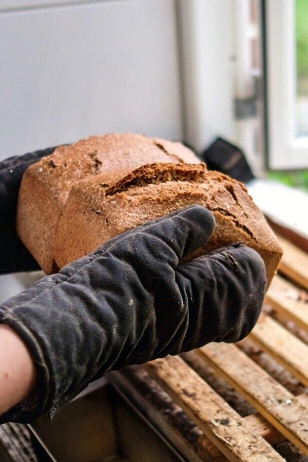 Brot: Wie überleben Traditionsbäcker?