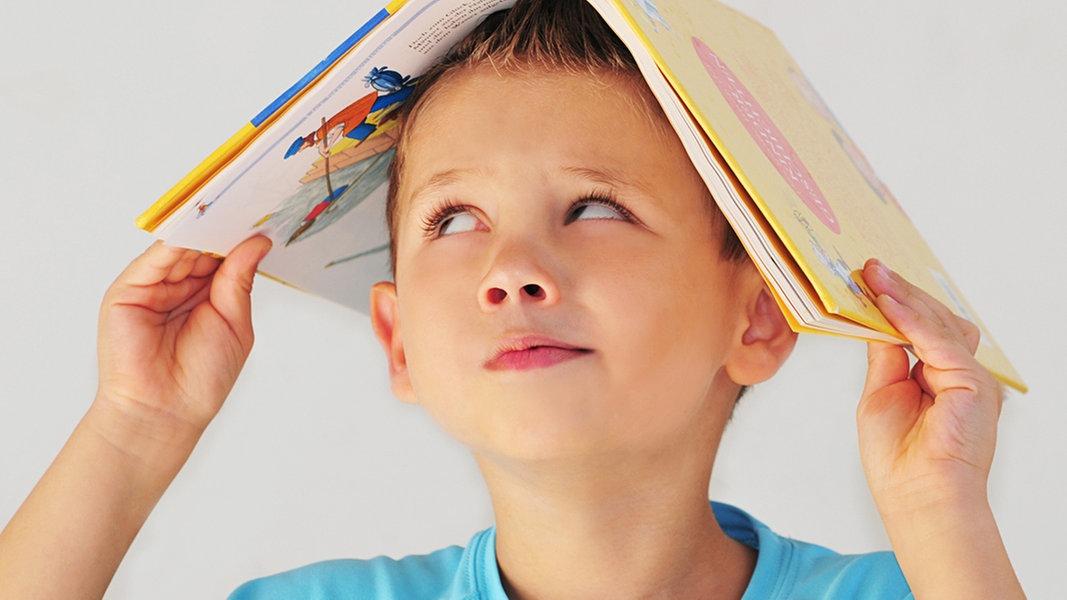 Land geht gegen Leseschwäche vor