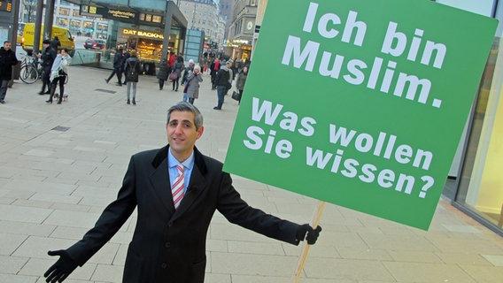 Muslime heirat sie sucht ihn