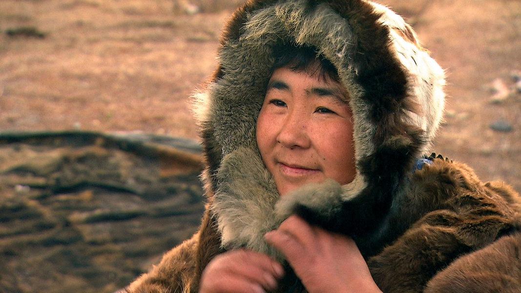 Wo Sibirien Endet - - Die Tschuktschen Am Polarmeer