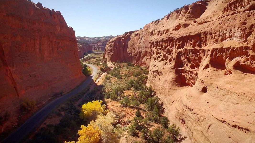 Traumrouten der USA - Durch Utahs Canyons nach Salt Lake City