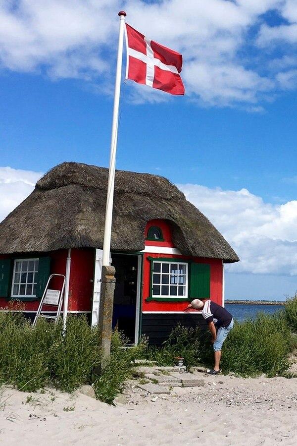 Dänemarks Ostsee-Archipel - Das Südfünische Inselmeer