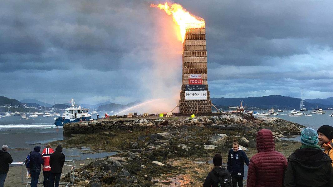 Mare Tv Norwegen