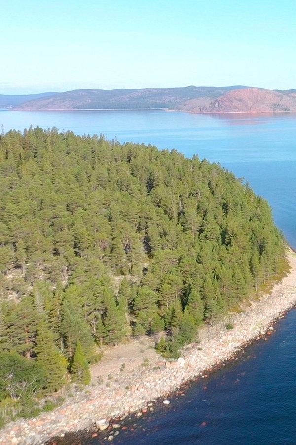 Schwedens Hohe Küste - Naturwunder am Bottnischen Meerbusen