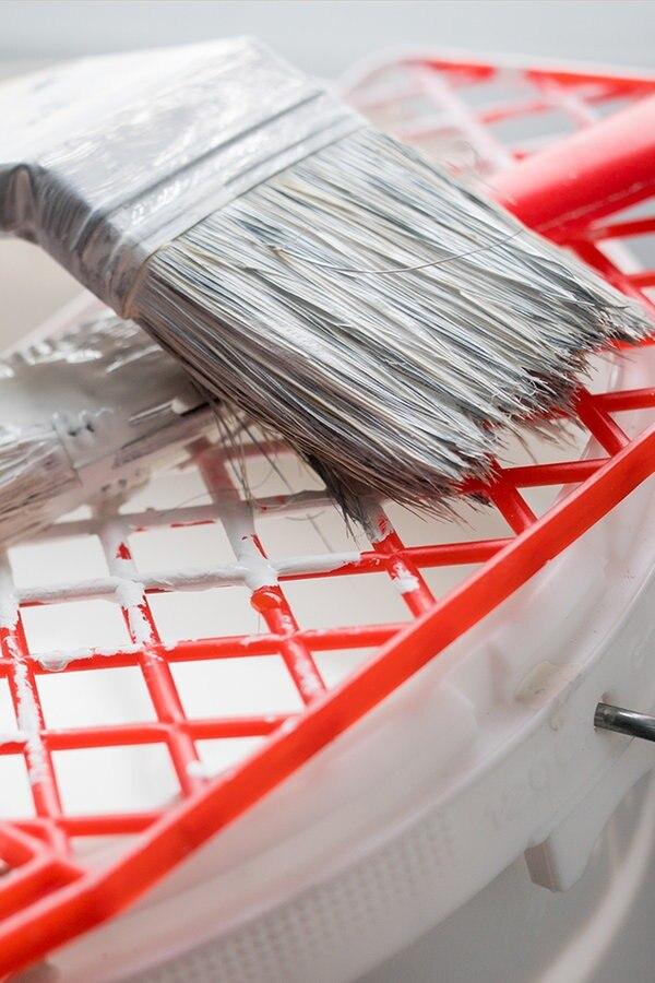 Wandfarbe Im Test Tipps Zum Streichen Ndrde Ratgeber Verbraucher