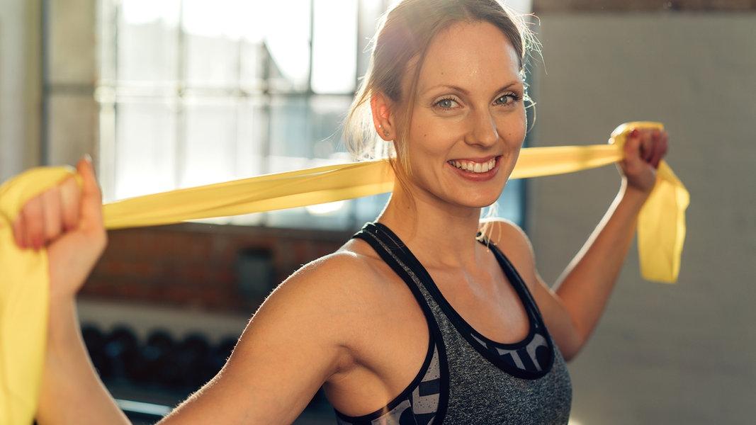 Abnehmen in einem Monat mit Herz-Kreislauf-Übungen