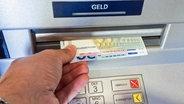 sparkasse gebühren geld abheben