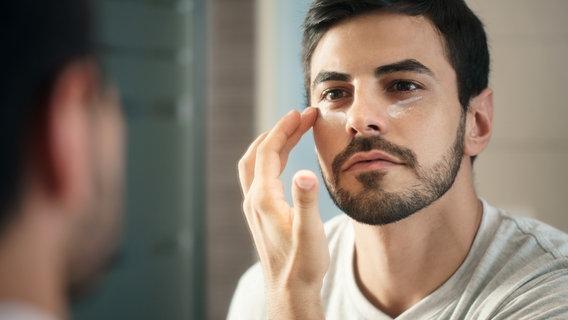 Gesichtscreme Männer