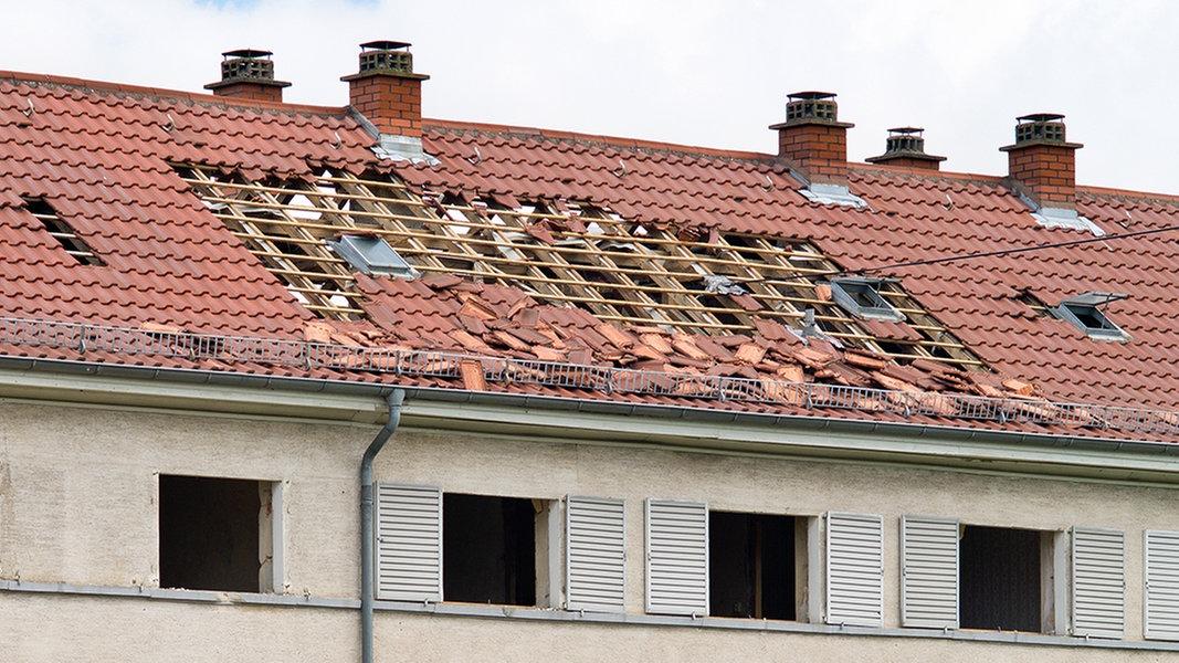 Tipps Wenn Die Gebäudeversicherung Kündigt Ndrde Ratgeber