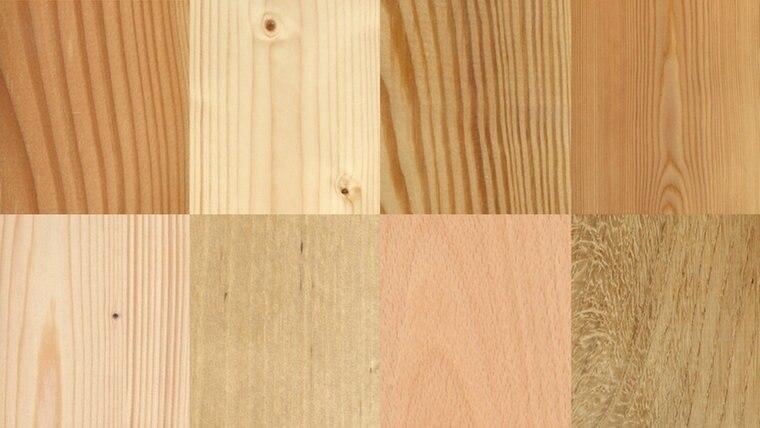 Holzarten Vergleich holz fürs hochbeet im vergleich ndr de ratgeber garten
