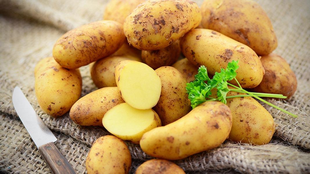 Warum Frühkartoffeln besonders gesund sind
