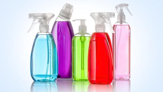 Kühlschrank Reiniger Aldi : Antibakterielle reiniger im test ndr.de ratgeber verbraucher