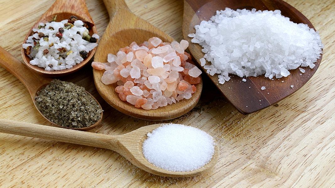 wie viel salz ist gesund ratgeber gesundheit. Black Bedroom Furniture Sets. Home Design Ideas