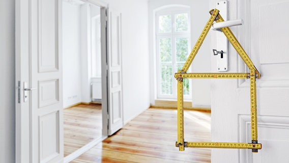 quadratmeter abzocke tipps f r mieter ratgeber. Black Bedroom Furniture Sets. Home Design Ideas