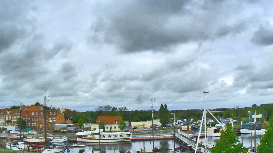 Mittendrin Greifswald