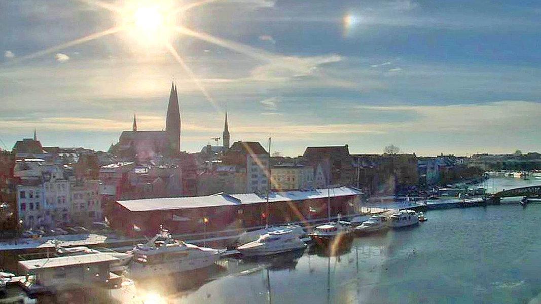 Wette Lübeck