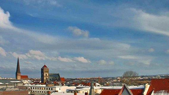 Wettercam Lübeck