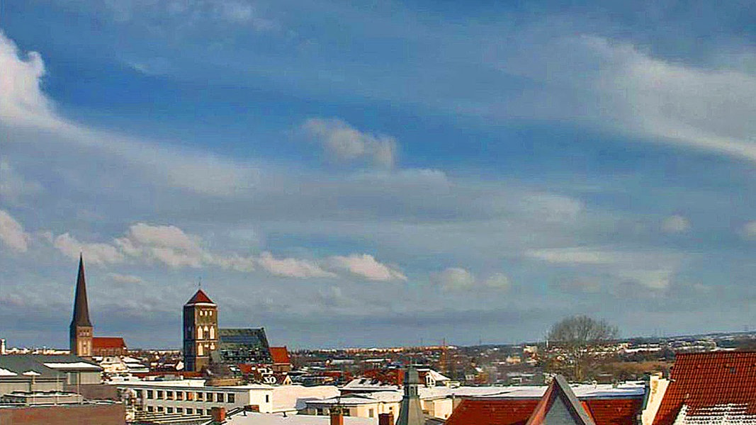 Wetter Com Rostock 16 Tage