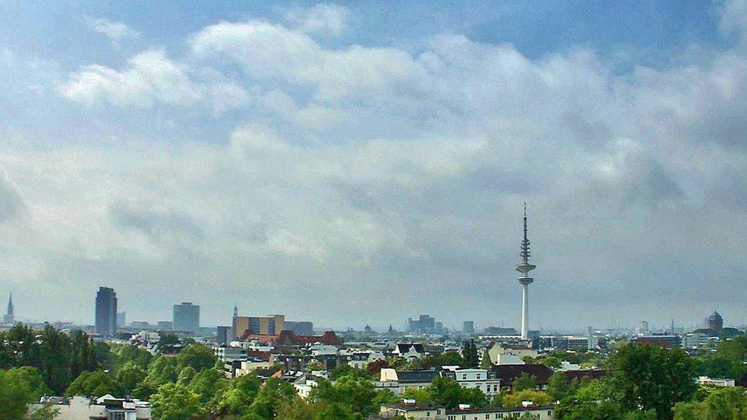 Wetter Hamburg Ndr