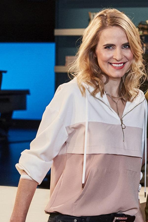 Ilka Petersen verstärkt das Moderationsteam   NDR.de
