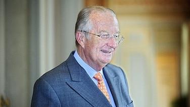 König Albert II. von Belgien © Picture-Alliance / dpa Fotograf: Eric Vidal