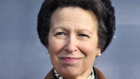 Anne - Biografie der Princess Royal | NDR.de - Fernsehen ...
