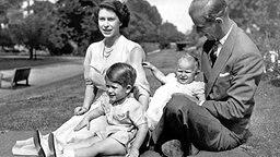 anne biografie der princess royal das erste royalty gro britannien. Black Bedroom Furniture Sets. Home Design Ideas