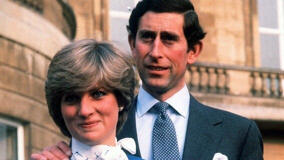 Hochzeit von Harry und Meghan: Kutschfahrt nach Trauung